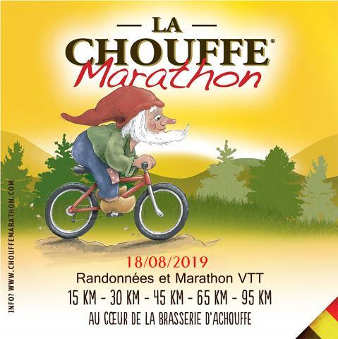 La chouffe marathon